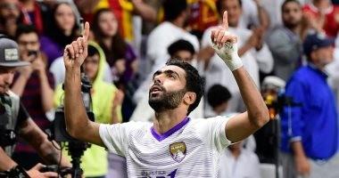 العين الإماراتى يرفض انتقال حسين الشحات إلى الأهلى.. اعرف التفاصيل