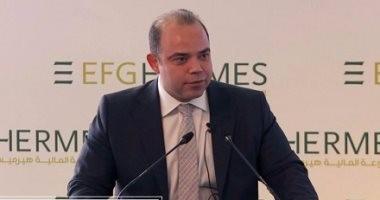 نائب رئيس البورصة: نتواصل مع 70 شركة بالسوق المحلى للقيد فى سوق الأسهم