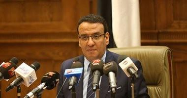 متحدث البرلمان: الدستور لا يلزم الرئيس بتشكيل حكومة جديدة عقب الانتخابات