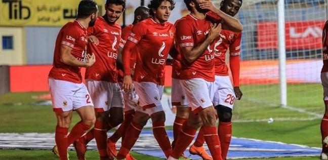 بث مباشر مباراة الأهلي وصن داونز اليوم السبت 13-4-2019