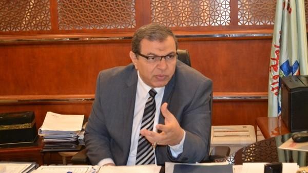 وزير القوى العاملة يتابع صرف معاش مصرى توفى فى إيطاليا