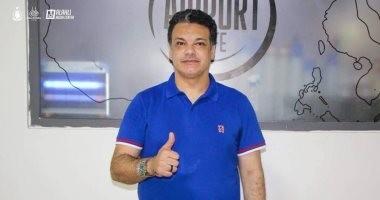 """تعرف على تفاصيل مكالمة مدرب المصري مع """"ديفندر"""" الأهلي"""