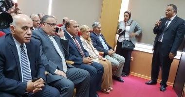 فيديو..افتتاح وحدة أمراض الدم بمستشفى الشاطبى الجامعى للأطفال بالإسكندرية