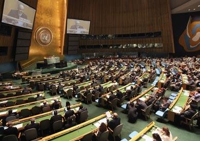 الأمم المتحدة: نعمل مع الرياض لإقناع حكومة اليمن بالانضمام لمحادثات السلام