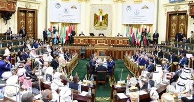 مجلس النواب عن زيارة على عبد العال لقبرص: لتوطيد التعاون البرلمانى