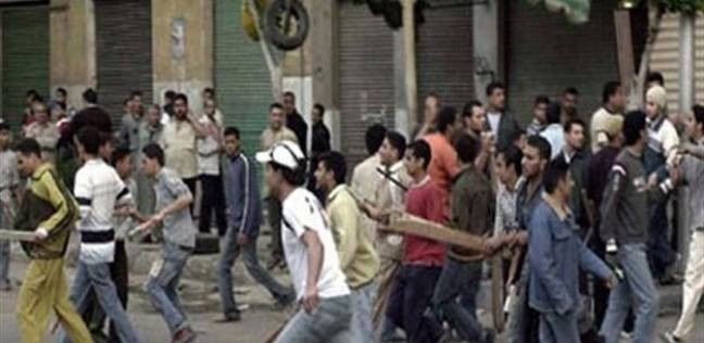 إصابة اثنين خلال معركة بالخرطوش بسبب خلافات الجيرة في سوهاج