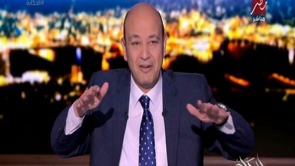 عمرو أديب: عاوز أعرف 3 معلومات عن الدولار هتخليني ملياردير