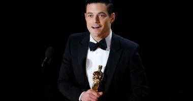 تعرف على النجم العالمى المصرى رامى مالك الحائز على أوسكار أفضل ممثل