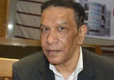 وفاة الفنان محمد شرف بالإسكندرية