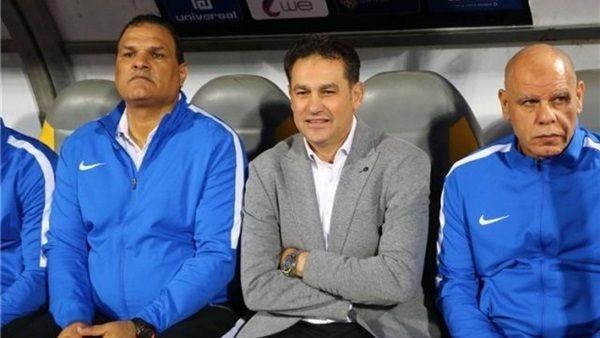 خالد جلال باق مع الزمالك الموسم القادم بشرط