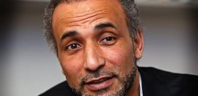 نقل طارق رمضان إلى المستشفى بفرنسا