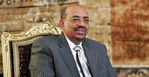 «البشير» يعلن اعتزامه حل حكومة الوفاق الوطني
