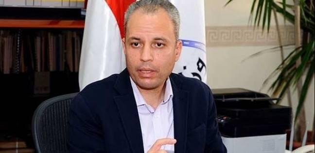 استقالة نائب وزير النقل عمرو شعت من منصبه