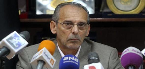 """مرتضى منصو: فييرا """"سب"""" مصر.. ورئيس سموحة: تم تحويله للتحقيق"""