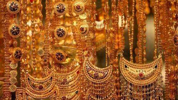 تراجع سعر الذهب اليوم