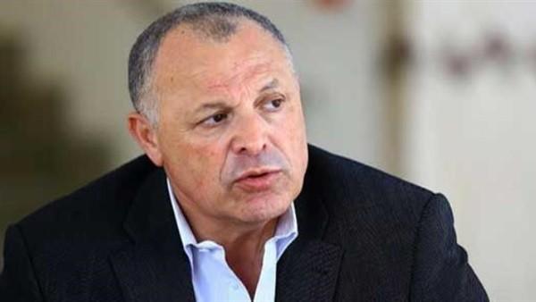 مفاجأة في لقاء القمة.. وعد خاص من أبو ريدة لرئيس الأهلي