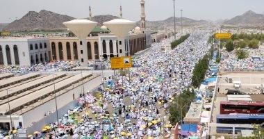 استقرار الطقس فى مكة المكرمة والمشاعر المقدسة والمدينة المنورة اليوم