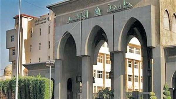 رئيس جامعة الأزهر يتابع انتظام العمل بالمدن الجامعية