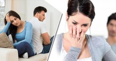زوجة تهشم رأس زوجها بسبب تأخره أثناء زيارة والدته وترفع دعوى طلاق للضرر