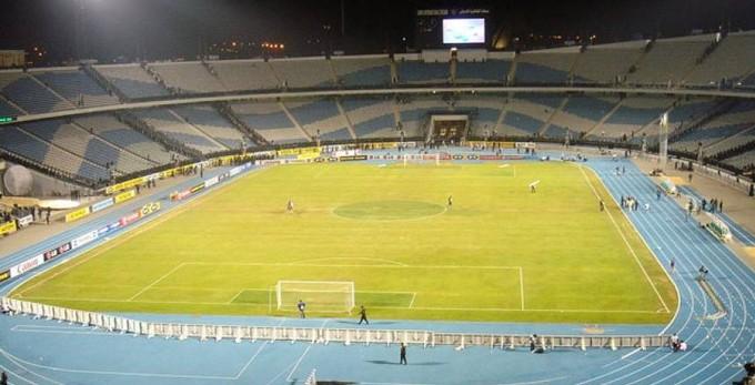 خاص| 250 ألف جنيه قيمة تلفيات ستاد القاهرة في مباراة الأهلي ومونانا