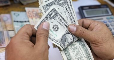سعر الدولار اليوم الأحد 22-9-2019