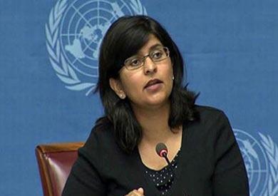 الأمم المتحدة: داعش قتل 232 شخصا قرب الموصل الأسبوع الماضي