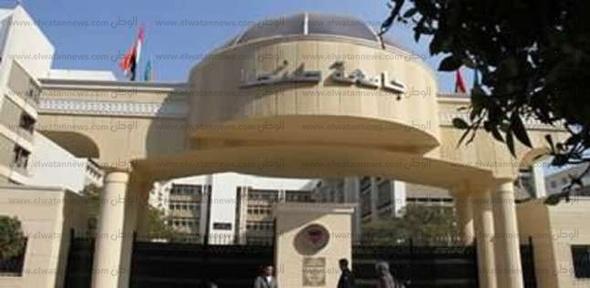 """اتحاد طلاب طنطا يتضامن مع """"الطب"""" بعد إسقاط عضوية """"النجار"""""""