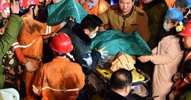 مقتل شخصين من عمال المناجم وفقدان 6 أخرين بسبب زلزال فى بولندا