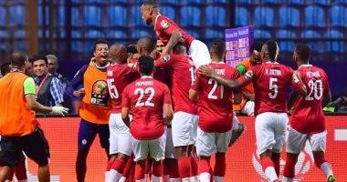 مدغشقر تتقدم على الكونغو 1-0 بهدف خرافى فى دور الـ16 أمم أفريقيا 2019