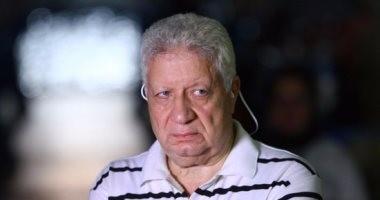 وكيل على جبر: أنتظر حكم مرتضى منصور فى أزمتى مع مدافع الزمالك