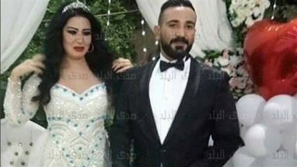 5 ظواهر تثير سخرية الجماهير من زفاف أحمد سعد وسمية الخشاب