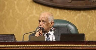 اليوم.. وفد برلمانى برئاسة عبدالعال يتوجه لأمريكا ويلتقى أعضاء الكونجرس