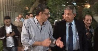 الأهلى يطلب إشرافا قضائيا على انتخابات النادى.. ويستعجل الأولمبية