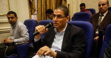 """محمد أبو حامد: الموافقة على """"الجمعيات الأهلية"""" انتصار كبير"""