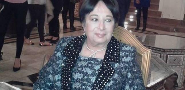 """الليلة.. ذكريات ماجي الحلواني وسميرة عبدالعزيز في """"مصر النهاردة"""""""