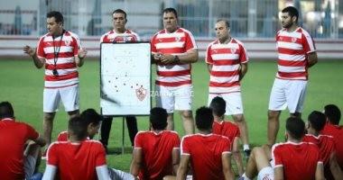 الزمالك يقدم عودته للتدريبات 24 ساعة ليلة مؤتمر مرتضى منصور