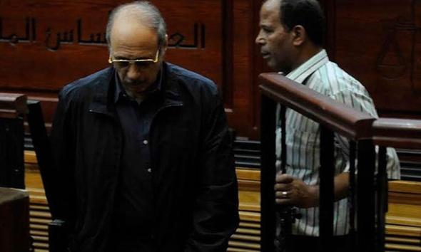 تأجيل محاكمة العادلي بالاستيلاء على أموال الداخلية لـ 13 ديسمبر