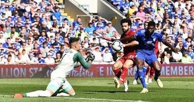 برشلونة ضد ليفربول.. فالفيردي يستعين بـ24 مباراة لإيقاف محمد صلاح