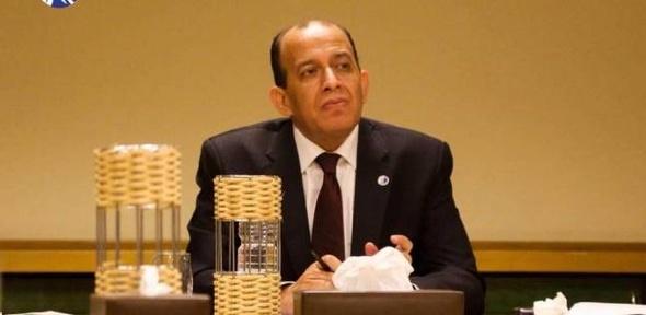 عبدالمحسن يدعو القضاة للتبرع بـ100 جنيه شهريا لمساندة مصر