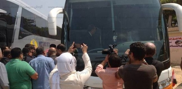 """محافظة القاهرة: لا إضراب بين السائقين بسبب """"الأجرة"""""""