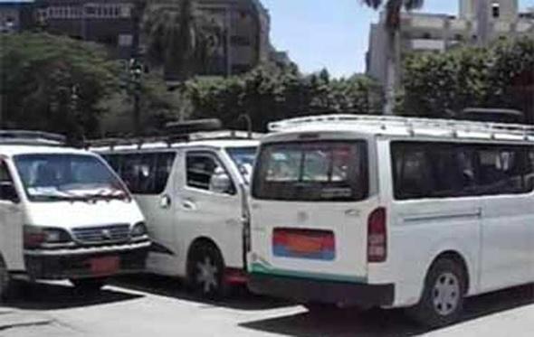 """تعريفة الركوب في فيصل """"على مزاج"""" السائقين"""