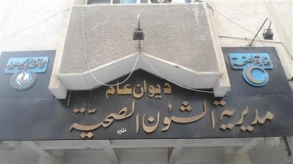 مصرع فني كهربائي صعقا بالكهرباء في شرق بورسعيد