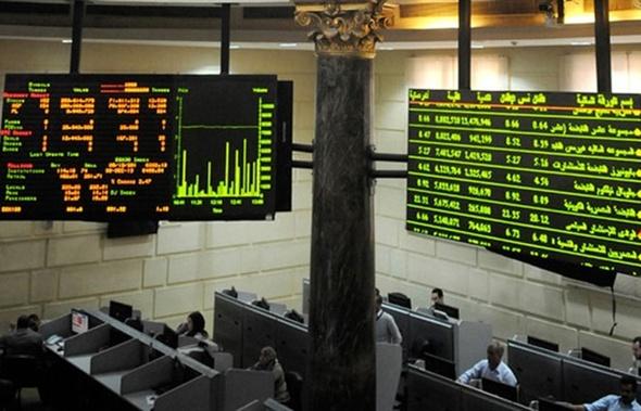 البورصة تربح 13.7 مليار جنيه بدعم مشتريات الأجانب والعرب