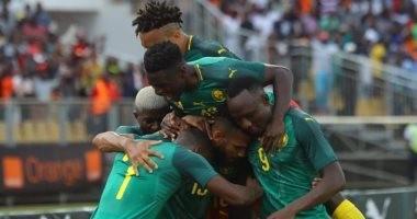 إضراب لاعبى الكاميرون قبل السفر إلى مصر للمشاركة بأمم أفريقيا.. اعرف السبب