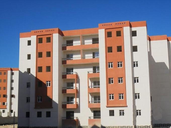 «الإسكان»: أنفقنا أكثر من 100 مليار جنيه على إسكان محدودي الدخل