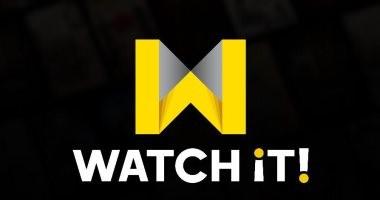 أقوى انطلاقة لمنصة watch it الرقمية وأضخم محتوى من الأفلام والمسرحيات والدراما والبرامج