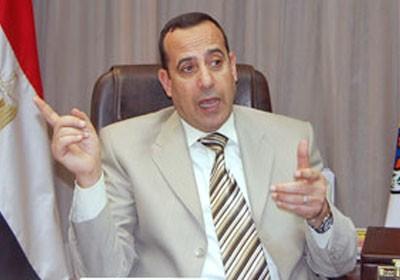 شوشة: الرئيس قال لى أنت ذاهب لشمال سيناء لنبدأ مرحلة التنمية والتعمير