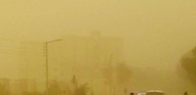 مصر تستقبل عيد الفطر بأمطار ورمال وأتربة.. إليك طقس الأربعاء