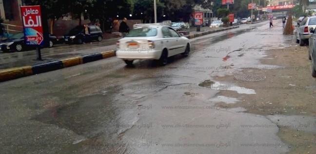 «الأرصاد» تعلن حالة الطقس غدا الأحد: توقعات بسقوط أمطار