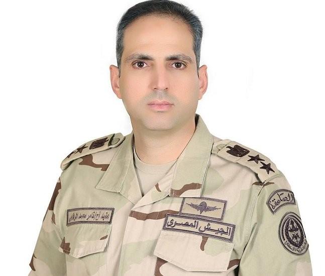 مقتل 24 إرهابيًا في سيناء
